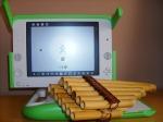 My XO-1 OLPC