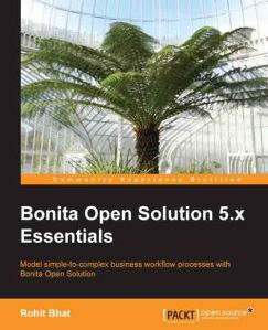 Bonita Open Solution 5.x Essentials Book
